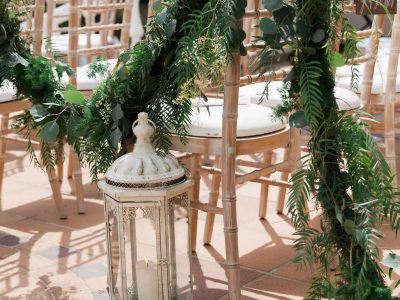 Your perfect wedding in the Algarve, Portugal with Case Monte Cristo Collection