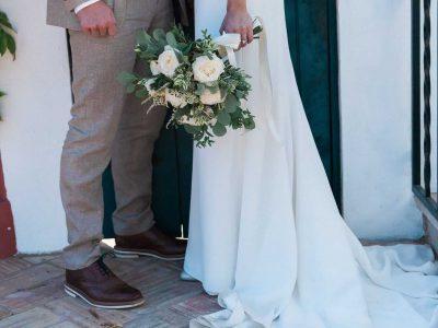 Algarve bröllopspaket - Bröllop i Portugal med Casa Monte Cristo Collection