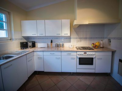 Cozinha na Villa Casa Monte Cristo tres, Lagos, Algarve, Portugal