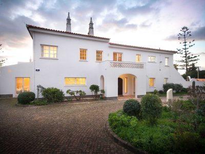 Villa Casa Monte Cristo Tres, Lagos, Algarve Portugal - Luxuosa villa com piscina.