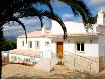 Algarve villas, luxury villas in Lagos Portugal - Casa Monte Cristo Too, part of the Casa Monte Cristo Collection